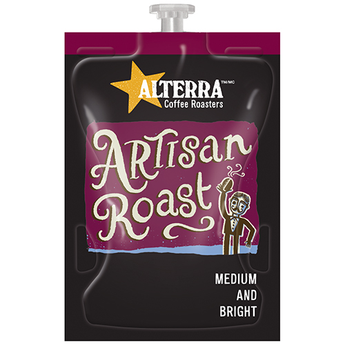 ALTERRA Artisan Roast 20ct
