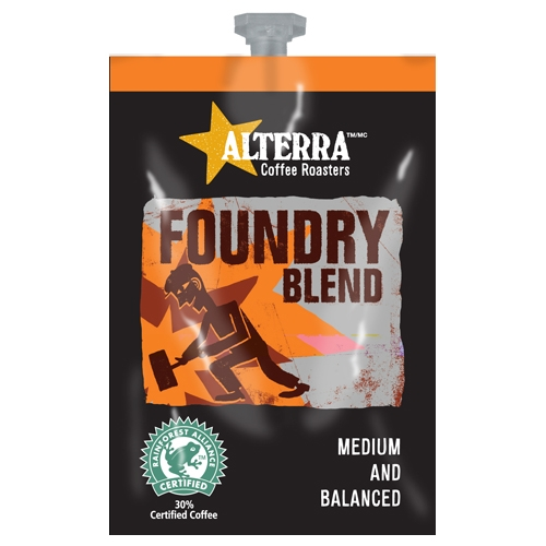 ALTERRA Foundry Blend 20ct