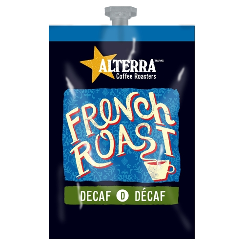 ALTERRA French Roast Decaf 20ct