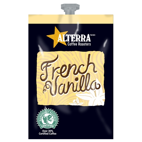ALTERRA French Vanilla 20ct