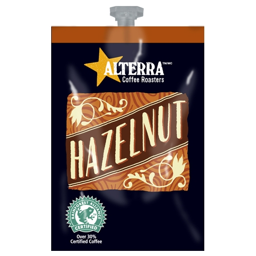 ALTERRA Hazelnut 20ct