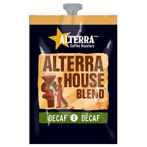 ALTERRA House Blend Decaf 20ct