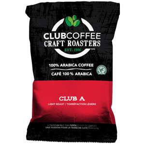 Club Craft Roasters Mountain Blend RA (2.25oz) 64ct