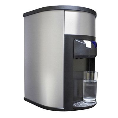Degree Bottleless Filtered Water Cooler,Cool & Cold,SS