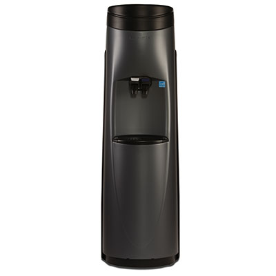 Pacifik Bottleless Filtered Water Cooler,Cool & Cold,Charcoal,LP