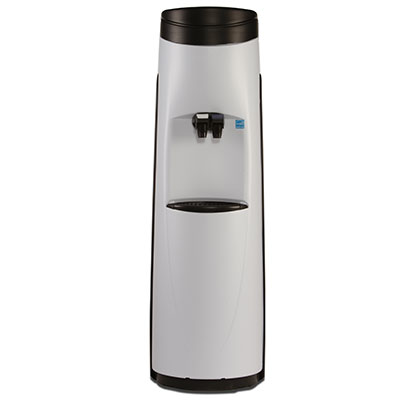 Pacifik Bottleless Filtered Water Cooler,Cool & Cold,White,LP