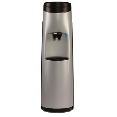 Pacifik Bottleless Filtered Water Cooler,Cool & Cold,Silver,LP